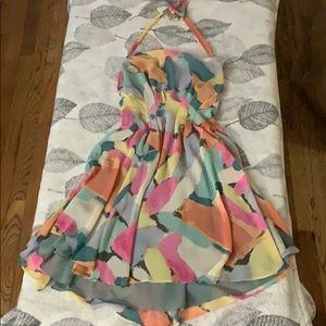 RACHEL ROY summer cocktail dress